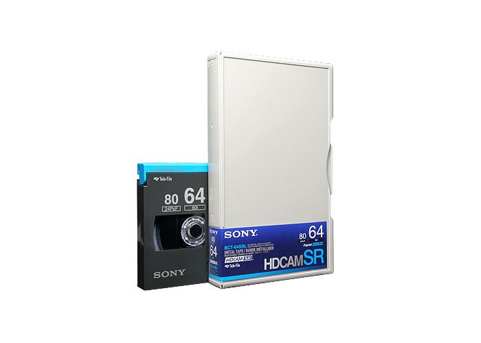 Sony BCT-64SRL (wyprzedaż)