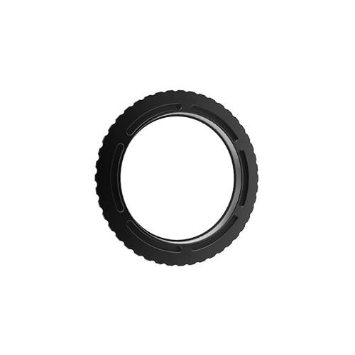 Bright Tangerine (B1250.1005) 114 mm - 95 mm Threaded Adaptor Ring