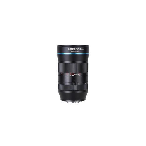 SIRUI Anamorphic Lens 1,33x 75mm f/1.8 EF-M Mount